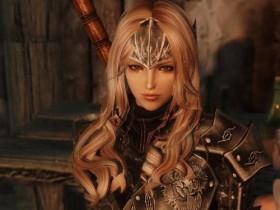 游戏中漂亮性感骚的女性角色盘点