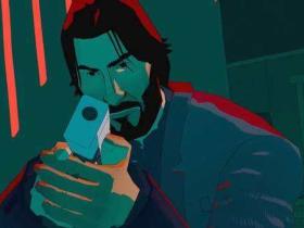 热门预报:重现影戏暴力美学,《疾速追杀》推出游戏版