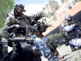 《穿越火线X》首段实机演示视频发布  2020年登岸Xbox