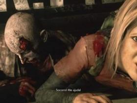 《生化危殆2:重制版》美末艾莉MOD 坚毅少女硬刚丧尸