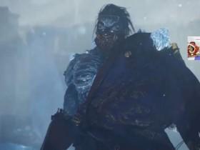 《仁王2》新场景姊川之战试玩演示 Boss真柄直隆亮相
