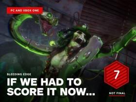 《游戏辅助》IGN临时分数7分:战斗爽快,视角仍需完善