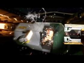 《辅助卡盟》开发商新作预告 切割回收飞船,做太空碎舰师