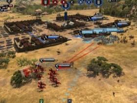 温泉辅助关大战惊现三十六计《全面战争竞技场》中国兵书征服北欧战场