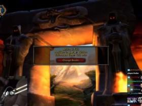 (魔兽世界卡盟)TAQ开门测试服流出 全程幻灯片单位面失败告终