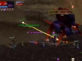 魔兽世界辅助-安其拉废墟4号BOSS吞噬者布鲁攻略 碎蛋时机是关键