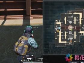 和平精英电脑版下载*和平精英教你怎样玩转武备团竞下的图书馆