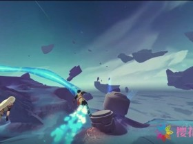 GC20:《避风港》实机演示发布 双主角别致玩法