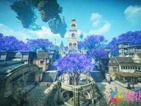 MMORPG端游新作《ELYON》下周公开上线时间