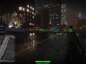 GTA5辅助侠盗猎车手5 GTA5 辅助 秘籍 / 自瞄 人物无敌