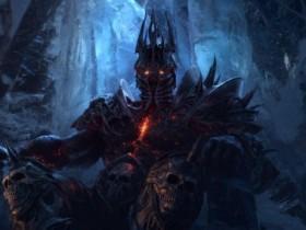 """暴雪宣布""""暗影国度""""成为史上最热销PC游戏 首日售出370万份"""