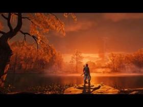 IGN分享《2077》等游戏截图 从镰仓时代到科幻夜之城