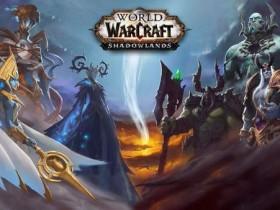魔兽世界:暗影国度》IGN 8分:让游戏再度焕发活力