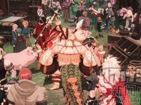 虚幻4版DNF Neople新作《BBQ计划》公开最新视频