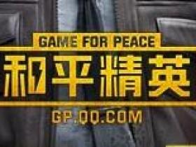 和平精英BK辅助