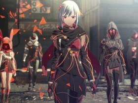 《绯红结系》IGN 8分 贫乏的场景、敌人类型拖后腿