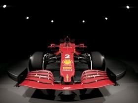 《F1 2021辅助》评测:感触方程式的音浪