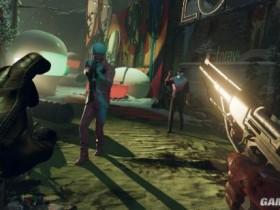 《死亡循环》公布10分钟超长玩法演示 时间回溯再来一次