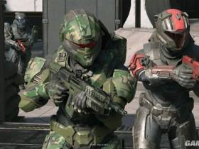 《光环:无限卡盟》的战役:我们正在闭关打磨游戏