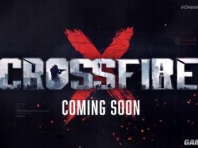 GC 2021:《穿越火线X》公布实机预告 全新战斗画面公开