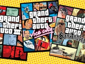 网传《GTA》三部曲采用虚幻引擎开发高清重制版 将于10月底11月初捆绑发售登录各大平台