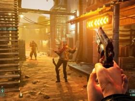 银翼杀手风FPS游戏《Exekiller》上架Steam 波兰团队制作、支持中文