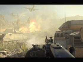《使命召唤:先锋》正式预告公布!11月5日发售 鏖战二战太平洋、东线西线北非