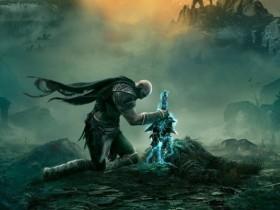 奎爷重持奥林匹斯圣剑!粉丝绘制《战神5》概念图!