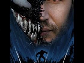 《毒液2》公布角色海报 全员集结、女毒液或再次登场
