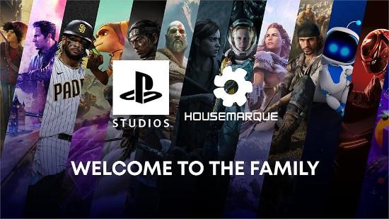 《Returnal》开发商Housemarque:欢迎来到大家庭