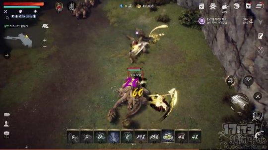 《剑灵2》的故事:大幅提升收费道具性价比 只为抢对手的玩家